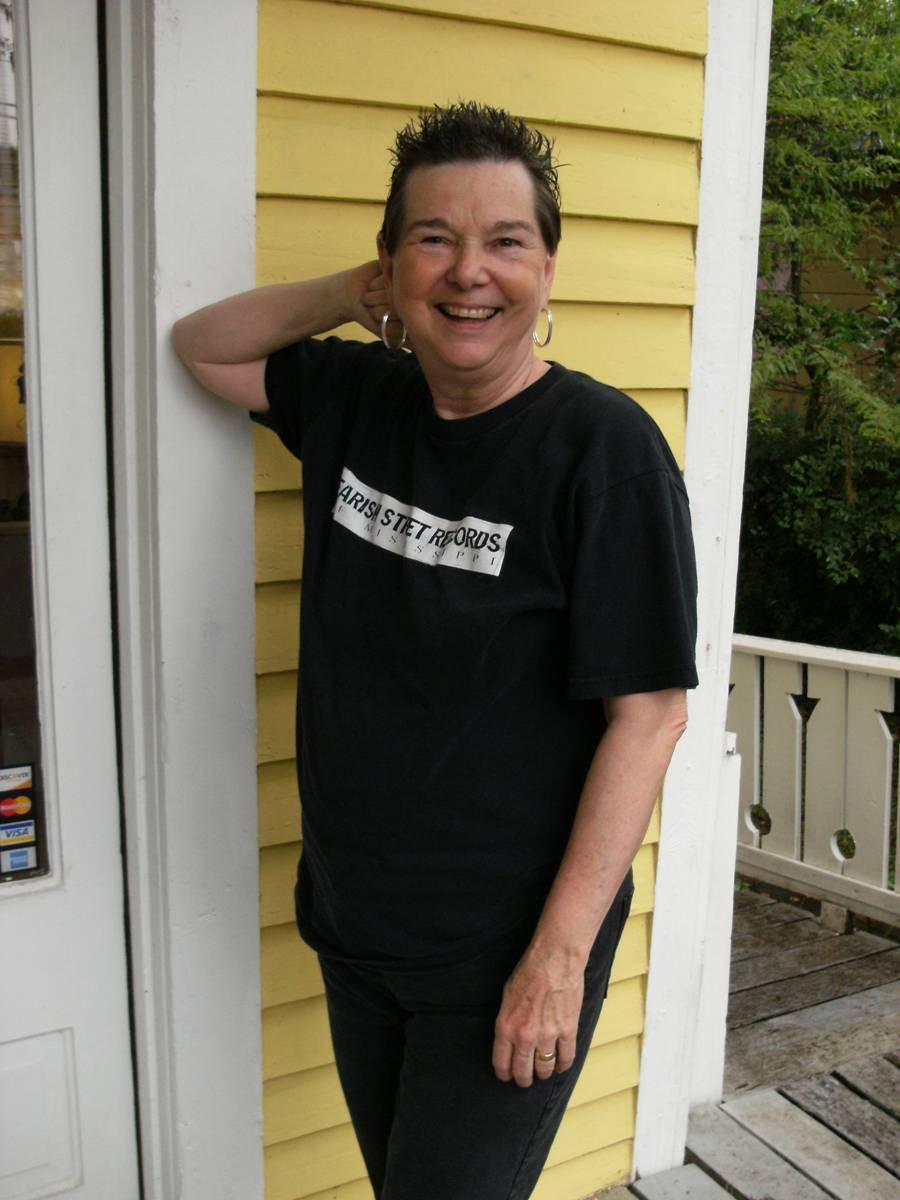 Marsha Weaver