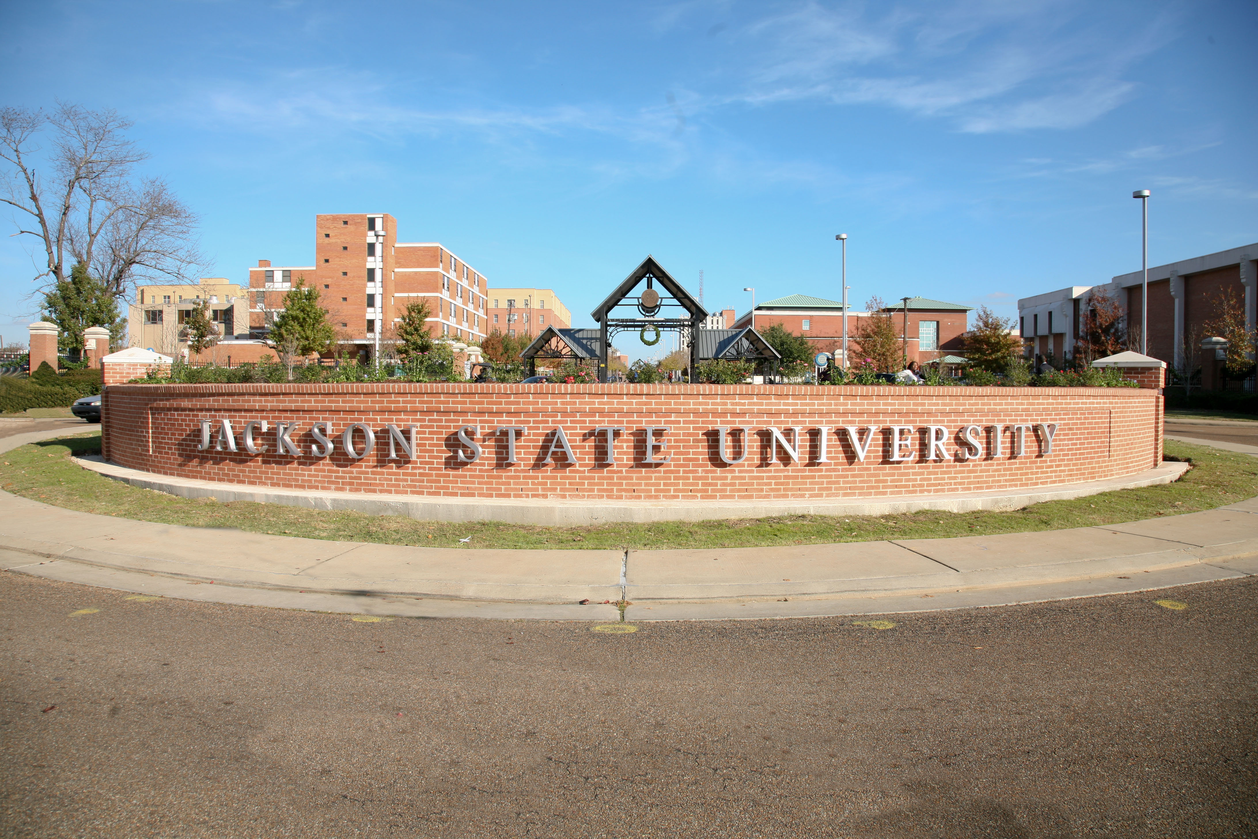The Gateway to Jackson State – West Jackson