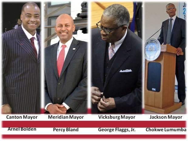 Mayors summit