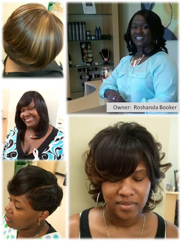 hair studio specials