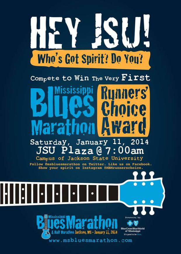blues marathon