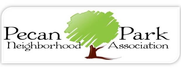 pecan park logo