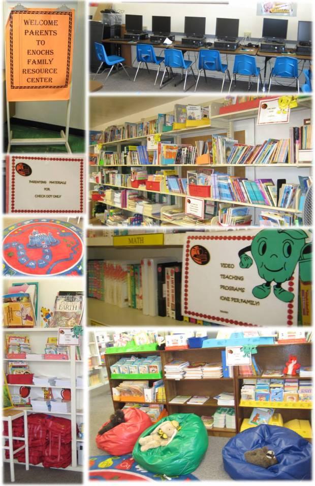 parents resource center
