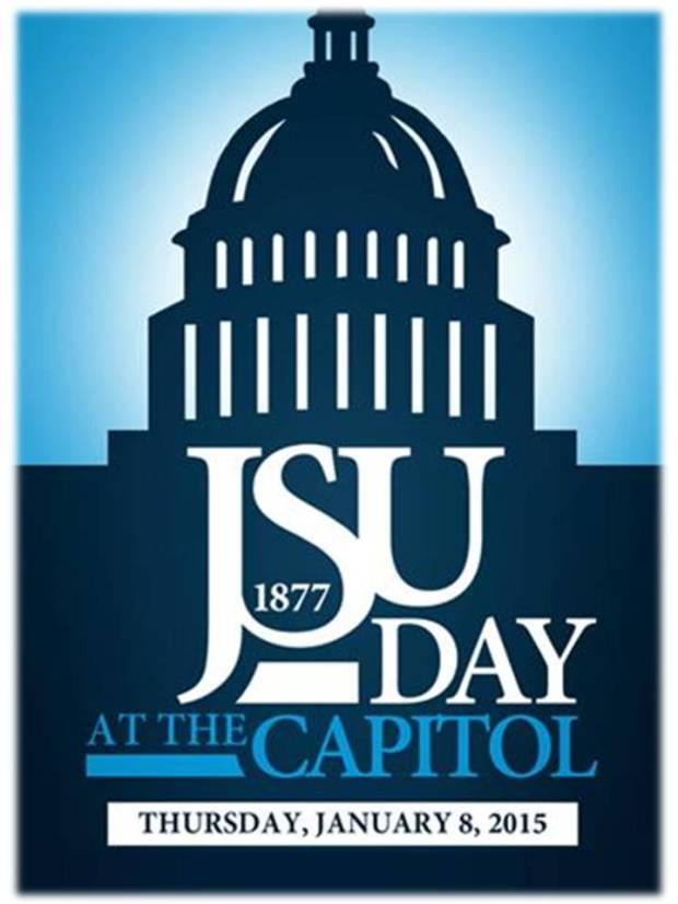jsu at the capitol